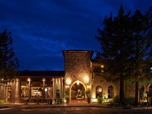 North Block Hotel Yountville