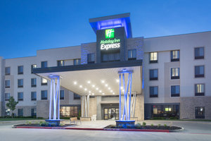 Holiday Inn Express Hotel & Suites West Amarillo