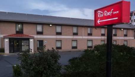 Red Roof Inn South Allentown