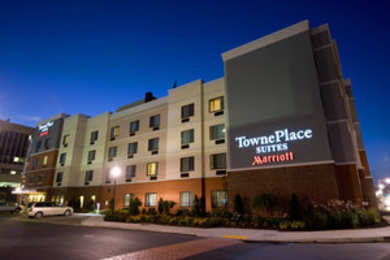 TownePlace Suites by Marriott Williamsport