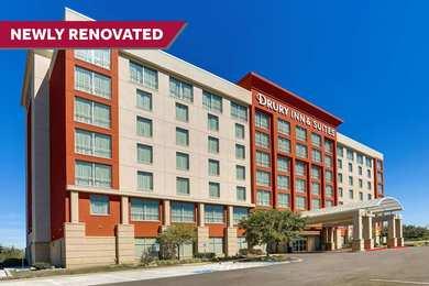 Drury Inn & Suites Blue Springs