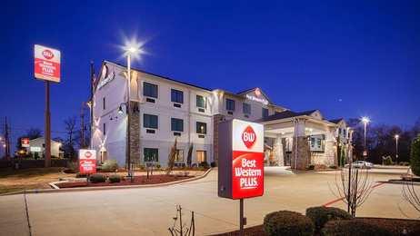 Best Western Plus Desoto Inn & Suites Mansfield