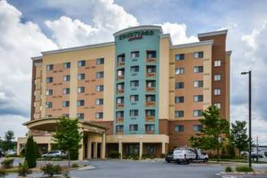 Courtyard by Marriott Hotel Concord