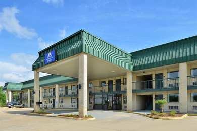Americas Best Value Inn Suites Winona