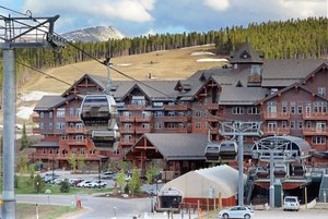 One Ski Hill Place Condos Breckenridge