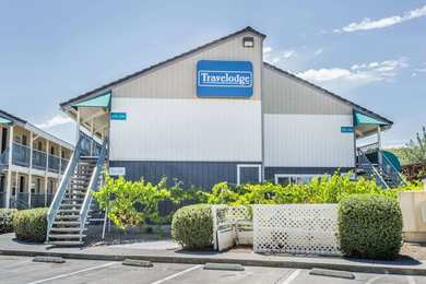 Travelodge Fairfield