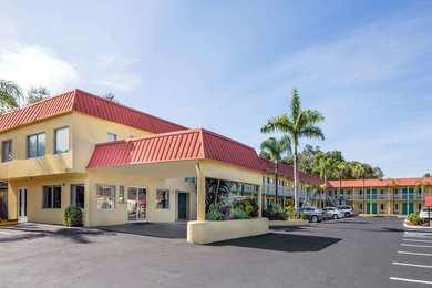 Super 8 Hotel Sarasota