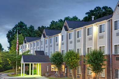 Microtel Inn by Wyndham University Place Charlotte