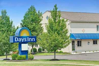 Days Inn Bethel