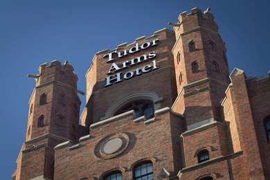 Tudor Arms Hotel Cleveland