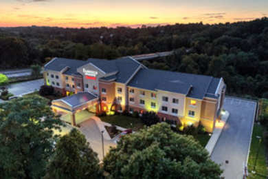 Fairfield Inn & Suites by Marriott New Cumberland