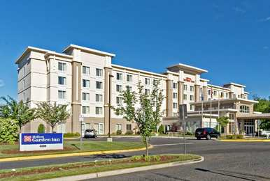 Hilton Garden Inn Mount Laurel