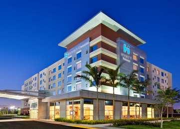 Hyatt House Hotel Dania Beach