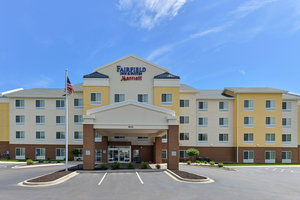 Fairfield Inn Suites By Marriott Cedar Rapids