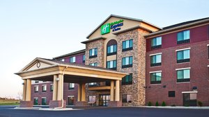 Holiday Inn Express Hotel & Suites Southwest Sioux Falls
