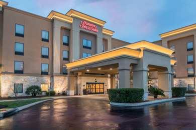 Hampton Inn Suites Selma