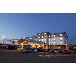 Chateau Nova Hotel & Suites Kingsway Edmonton