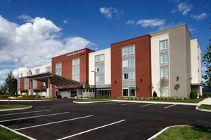 Springhill Suites By Marriott Latrobe