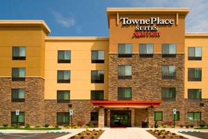 TownePlace Suites by Marriott Bridgeport