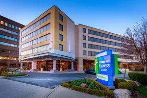Holiday Inn Express Hotel Suites Stamford