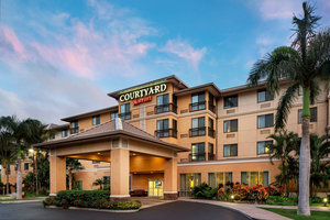 Courtyard By Marriott Hotel Maui Airport Kahului