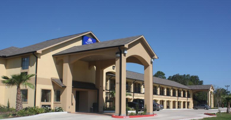 Americas Best Value Inn & Suites Broad Street Lake Charles