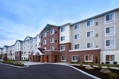 Homewood Suites by Hilton Egg Harbor Township