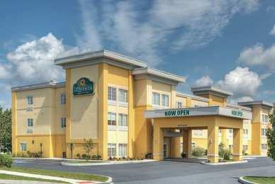 La Quinta Inn & Suites Hershey Harrisburg