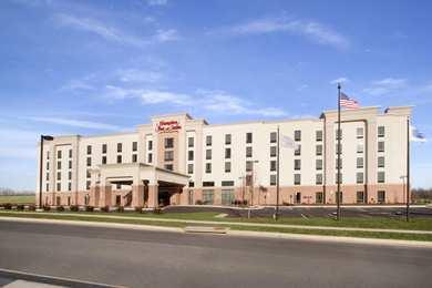 Hampton Inn Suites Charles Town