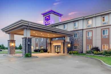 Sleep Inn & Suites Grand Forks