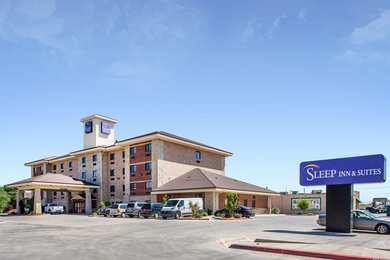 Sleep Inn & Suites Lubbock