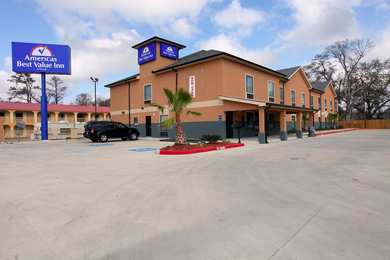 Americas Best Value Inn Sulphur