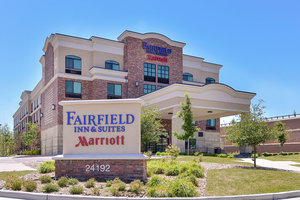 Fairfield Inn & Suites by Marriott Aurora