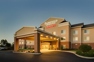 Fairfield Inn & Suites by Marriott Ottawa