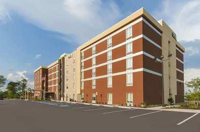 Home2 Suites by Hilton Biloxi North D'Iberville