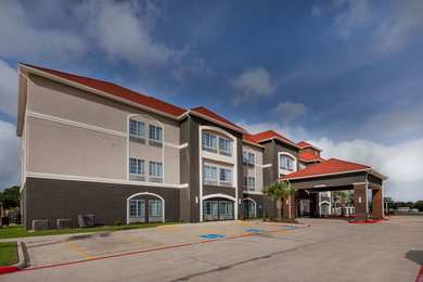 La Quinta Inn Suites Port Lavaca