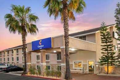 Quality Inn Suites Miramar San Go