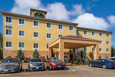 La Quinta Inn Suites Auburn