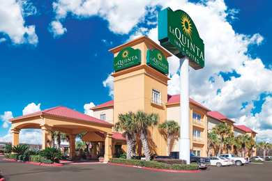 La Quinta Inn Suites West Beaumont