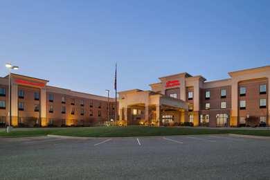 Hampton Inn & Suites Edgewood