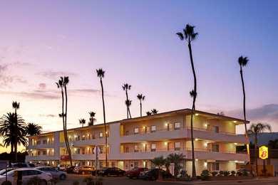 Super 8 Hotel Goleta