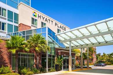 Hyatt Place Hotel Vista