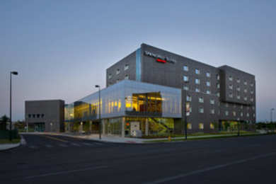 SpringHill Suites by Marriott Downtown Denver