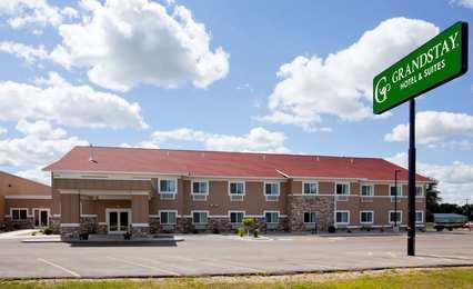 GrandStay Hotel & Suites Parkers Prairie