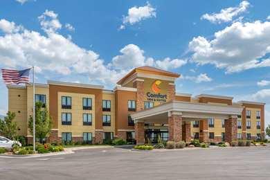 Comfort Inn Suites Tooele