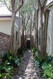 Audubon Cottages New Orleans