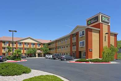 Extended Stay America Hotel Airport Albuquerque