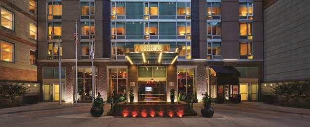 Hilton Hotel New York Fashion District New York