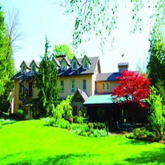 Benmiller Inn & Spa Goderich