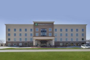 Holiday Inn Express Hotel Suites Forrest City